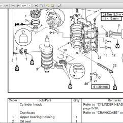 Wiring Diagram Manual Level 1 Example 35 Hp Mercury Outboard Carburetor Free Engine