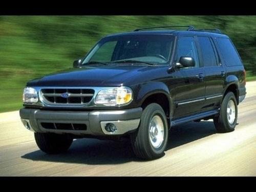 2000 Ford Explorer Sport Fuel Filter Free Download Wiring Diagram