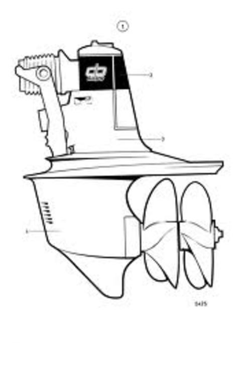 Free VOLVO PENTA AQUAMATIC 270 OUTDRIVE SHOP MANUAL