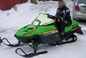 19992000 Arctic Cat Snowmobiles Service Repair Workshop