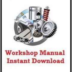 All Vehicle Wiring Diagrams Honda Lawn Mower Carburetor Linkage Diagram Sym Jet 50 100 Scooter Service Repair Workshop Manual - Downloa...