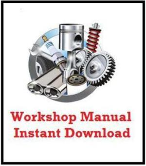 Yamaha Roadliner Stratoliner XV1900 Workshop Manual 2006