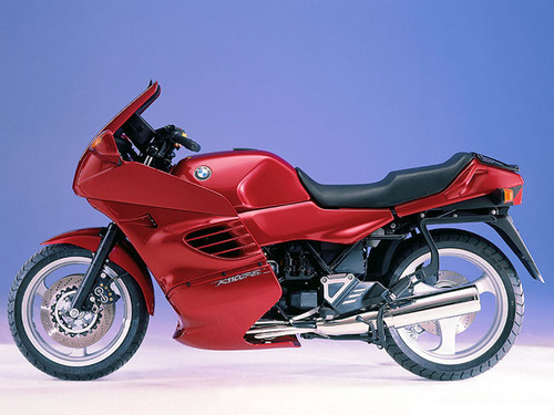 Wiring Diagram Bmw K1100rs