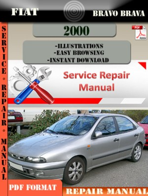 Free Fiat Tipo Tempra Service Repair Manual 19881996 Download – Best Repair Manual Download