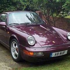 Porsche Wiring Diagrams 911 Chevy Hei Diagram Carrera 964 / 4 And 2 Service Repair Manual 1989 1990 1...