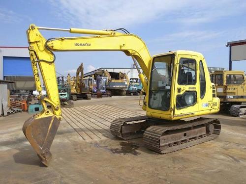Parts Scheme Battery And Relay Switch Hydraulic Excavator Komatsu