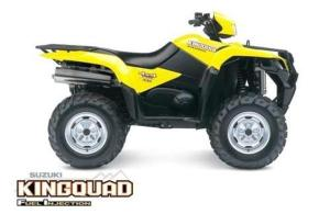 2005 2006 2007 Suzuki King Quad ATV Lta700 Lta700 Lta 700