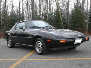 DOWNLOAD! (27 MB) 1980 Mazda RX7 RX7 Car Workshop Manual  Repair
