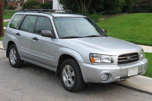 Diagram Together With 2002 Subaru Forester On 2002 Subaru Forester