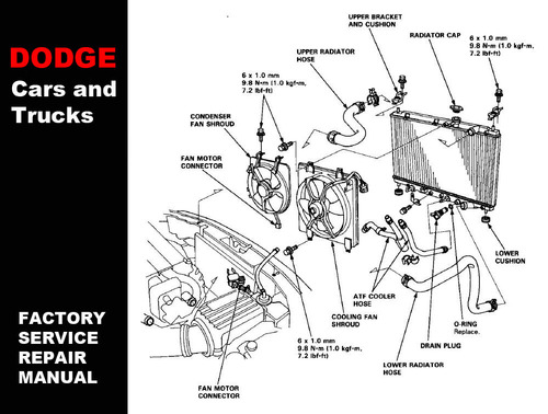 2004 Dodge Ram Wiring Diagram 2004 Circuit Diagrams