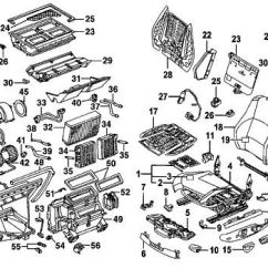 2004 Chrysler Sebring Wiring Diagram Draw Diagrams On Ipad Kia Sedona 2000-2005 Parts Manual - Download Manuals & Technical