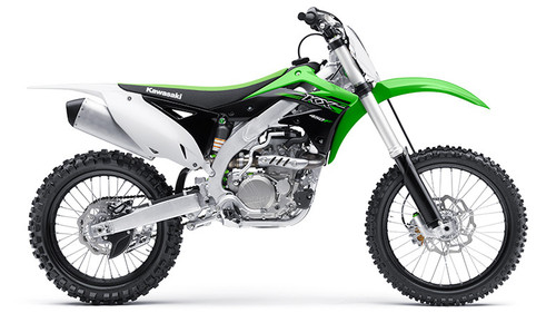 KAWASAKI KX450F KLX450R 2006-2015 WORKSHOP SERVICE MANUAL
