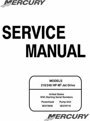 MERCURY Manual