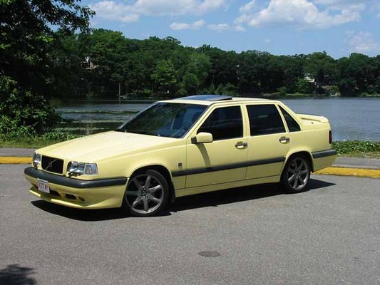 Volvo 850 1995 Electrical Wiring Diagram Manual Instant Download By