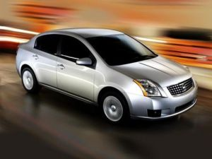 2001 NISSAN SENTRA OWNERS MANUAL DOWNLOAD  Download