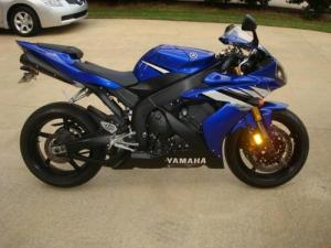 2006 Yamaha Yzfr1 Electrical System and Wiring Diagram