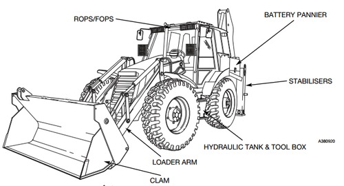 Jcb 4cx Service Manual Pdf