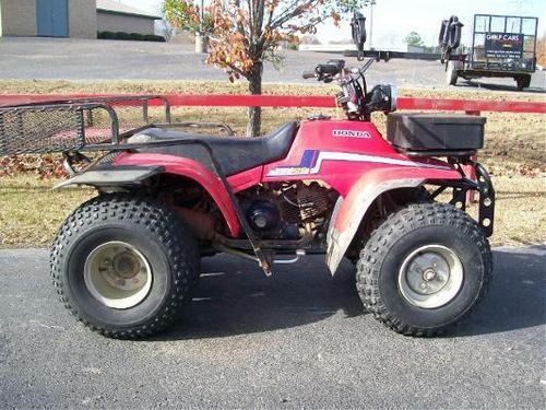 2006 Honda Trx 350 Atv Wiring Diagram Trx125 Fourtrax 125 Atv Service Amp Repair Manual Download