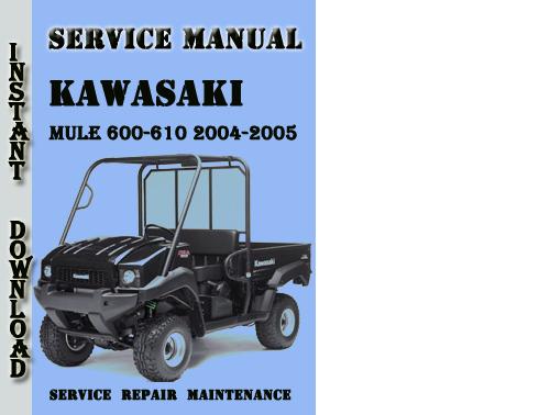 Mule 3010 Wiring Diagram Kawasaki Mule 610 Wiring Kawasaki Mule As