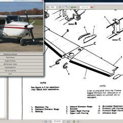 Cessna 172 Generator Wiring Diagram Led Light Strip 182 Electrical 441