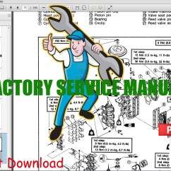 Mercury 200 Optimax Wiring Diagram 1991 Chevy Truck 30 Images