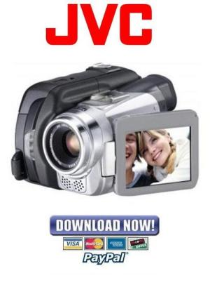JVC GRDF470, DF450, DF430 Service Manual & Repair Guide  Download