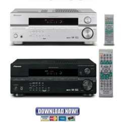Pioneer Radio Manual Wiring Diagram For 2 Way Light Switch Australia Vsx 415 Service Repair Guide Download Manuals A Pay