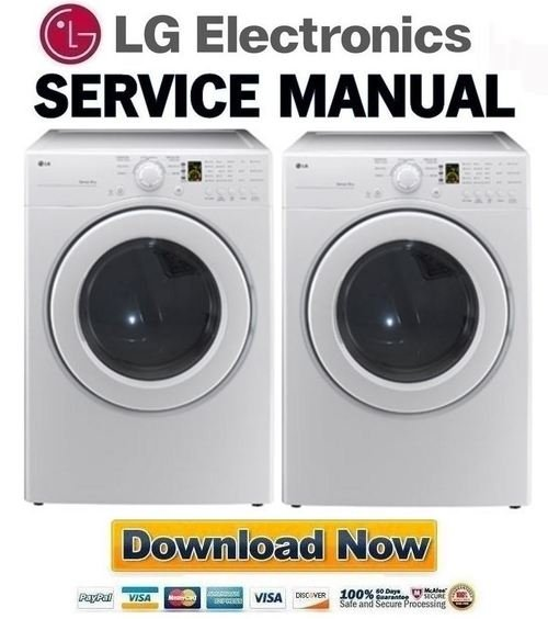 dryer wiring diagram schematic tekonsha voyager xp brake controller lg dle2140w service manual & repair guide - download manuals