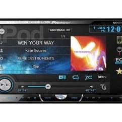 Pioneer Radio Manual 1997 Honda Civic Ex Stereo Wiring Diagram Avh X5550bt X5550bhs Service Repair Guide Down Pay For