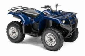 2008 YAMAHA GRIZZLY 125 ATV REPAIR SERVICE MANUAL PDF