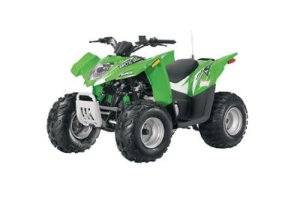 Arctic Cat DVX 90  Utility 90 ATV service manual repair 2011  Dow