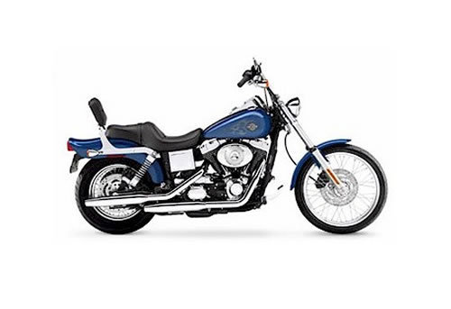 Harley Davidson Dyna models service manual repair 2005 FXD