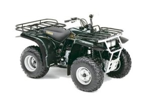 Yamaha Timberwolf 250 service manual repair 19922000