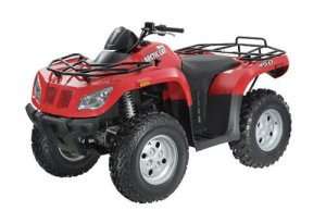 Arctic Cat 450  XC 450 ATV service manual repair 2013