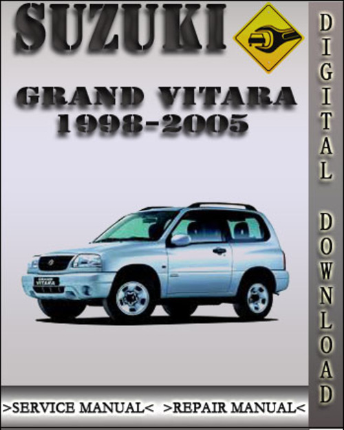 Vitara Wiring Diagram As Well 2000 Suzuki Grand Vitara Wiring Diagram