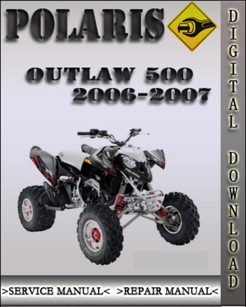 Polaris Ranger 500 Wiring Diagram 2006 Page 3