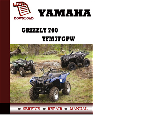 Yamaha Rhino 700 Ignition Wiring Diagram