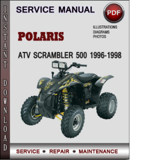 2000 polaris sportsman 500 repair manual pdf browse manual guides u2022 rh npiplus co polaris sportsman 500 ho repair manual polaris sportsman 500 6x6 repair manual