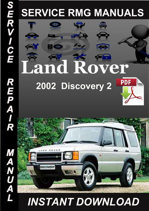Land Rover Discovery Wiring Diagram Collection Land Rover Discovery