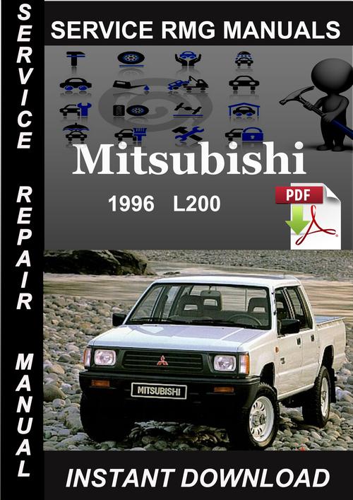 pdf wiring diagrams 3 pole light switch diagram 1996 mitsubishi l200 service repair manual download - manu...