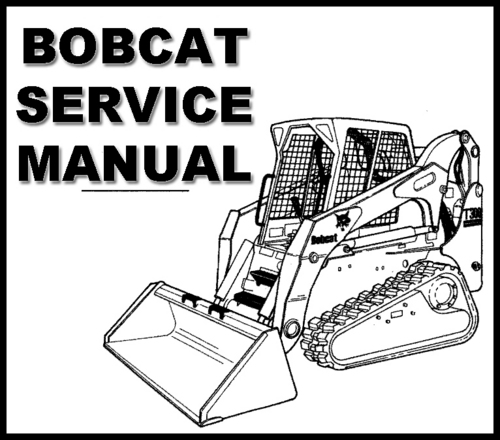 Bobcat S300 Fuse Panel Location, Bobcat, Free Engine Image