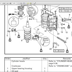Ford F350 Ignition Switch Wiring Diagram Perko Yamaha Vf250 Outboard Service Repair Manual. Pid Range 6cbl-1002436...