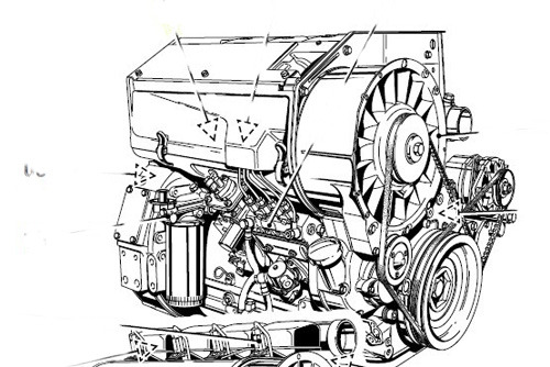 Deutz 912/913 Diesel Engines Workshop Service Repair
