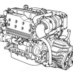 Boat Wiring Diagrams Manuals Travel Trailer Diagram Yanmar Marine Diesel Engine 6lp And 6lpa Series Service Repair Manu...