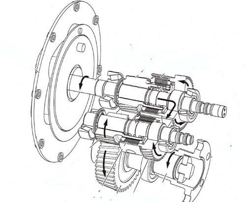 Free YANMAR 6HY-ETE MARINE PROPULSION ENGINE FULL SERVICE