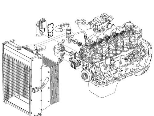 Iveco N SERIES EU/2002/88/CE Diesel Engines Workshop