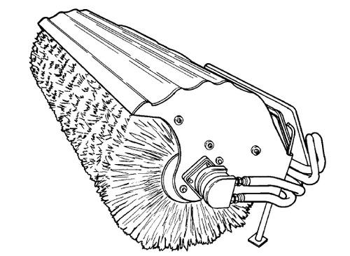 Bobcat Angle Broom Service Repair Manual Download