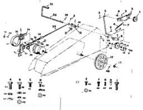 Craftsman Lawn Tractor Manuals Download