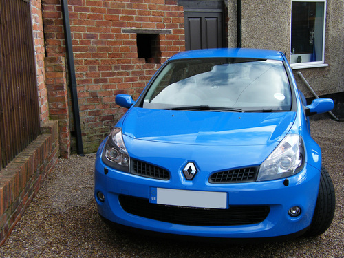 Workshop Manual Renault Clio Download