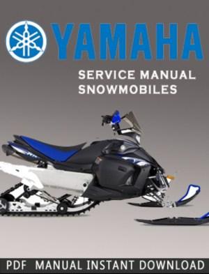 19992000 Yamaha Phazer Venture PZ500C VT500XLC Snowmobile
